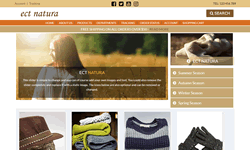 Virtual CSS Natura Ecomm Plus
