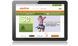 Responsive Design Deals Ecomm Plus #3