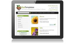 Responsive Design Eco Ecomm Plus #3