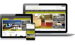 Responsive Design Indoors Ecomm Plus